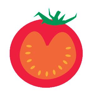 Detox kuur tomaat