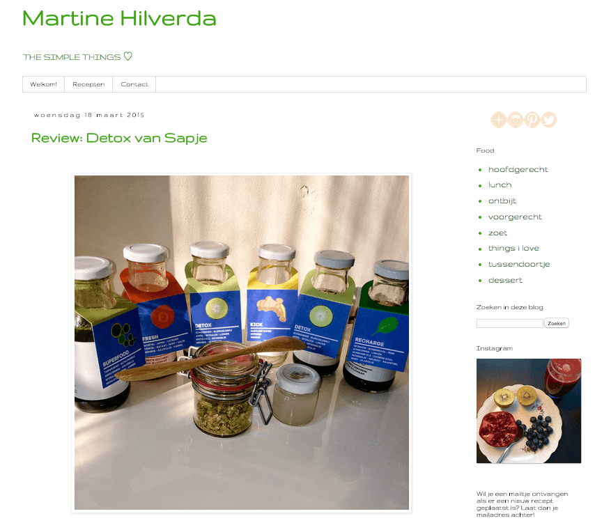 Martine Hilverda