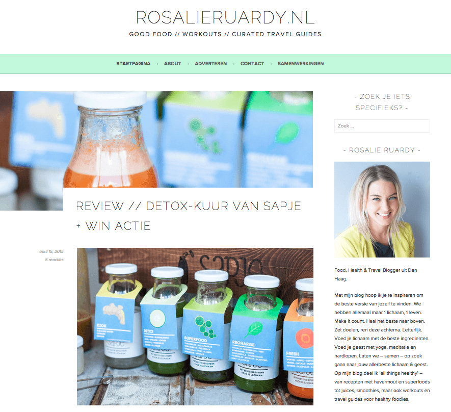 rosalie-ruardie-review-16-april-2015
