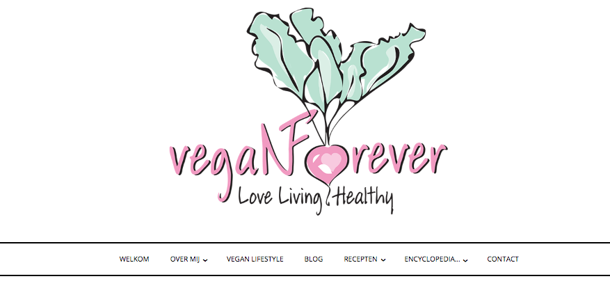 Vegan fore ever