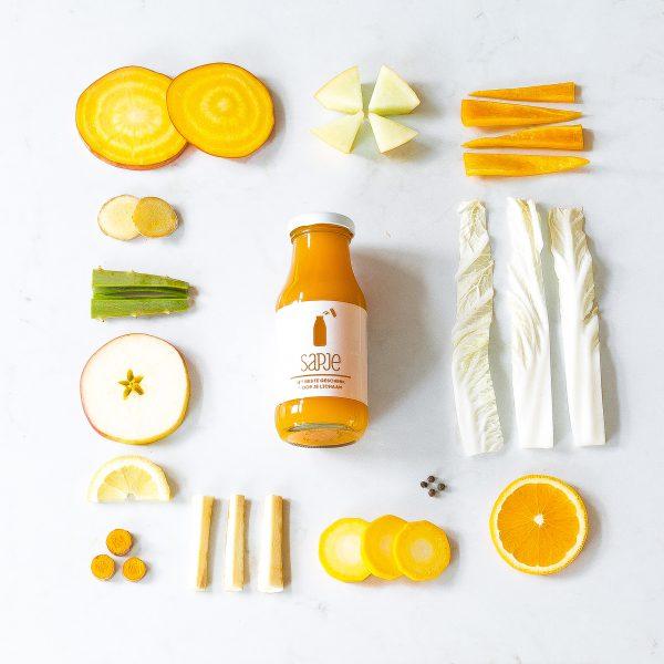 vitamine c juice