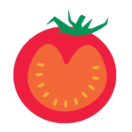 tomaat icoon
