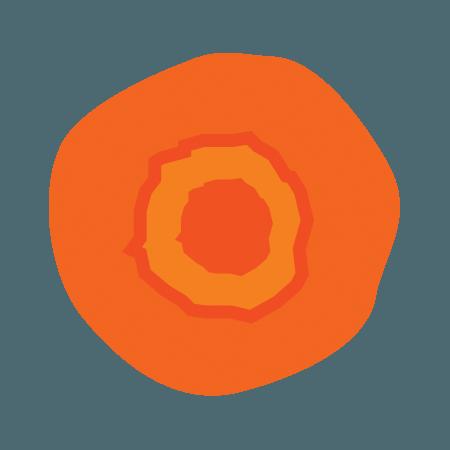 wortel icoon