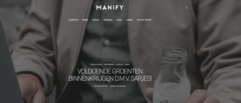 manify