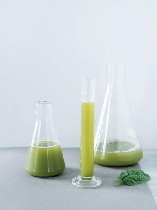groente detox