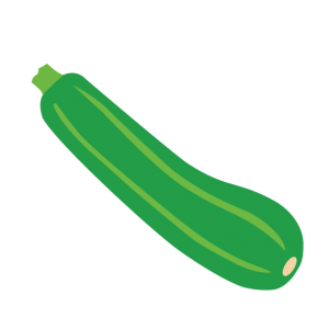 courgettesoep icoon