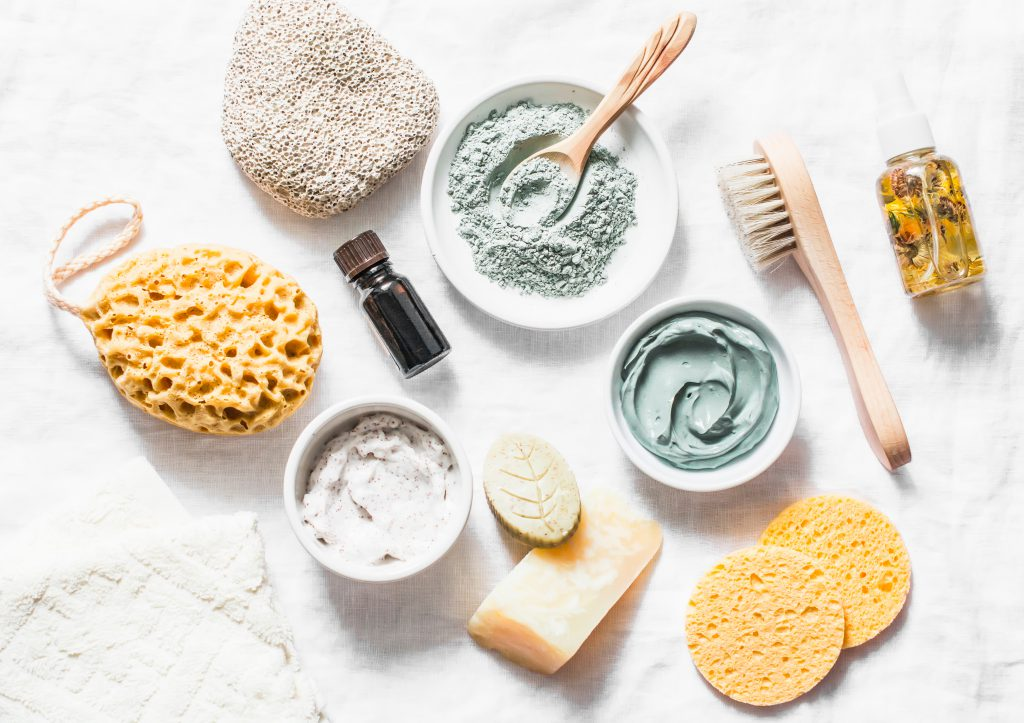 lichaam detoxen natuurlijke producten