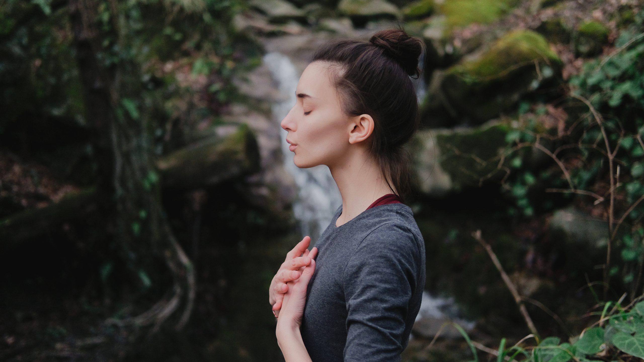 lymfenklieren reinigen ademhaling